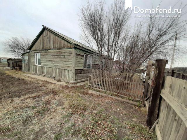 дом на продажу город забайкальск domofond.ru